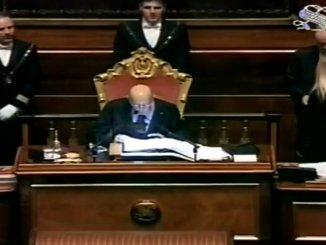Presidenti di Camera e Senato, fumata nera nelle prime votazioni
