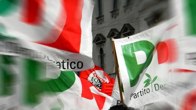 La maggioranza del Partito democratico in campo, assemblea regionale entro venti giorni