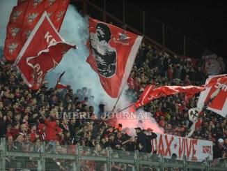 Grifo, com'è triste Venezia, Perugia battuto nettamente (3-0)