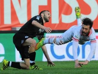 Perugia batte Spezia per 3 a 0 e sono cinque le vittorie consecutive