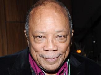 Quincy Jones sarà a Umbria Jazz 2018, il genio di Chicago a Perugia