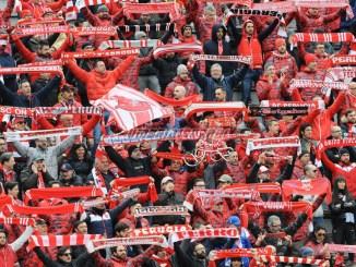 Perugia Calcio, a Cesena un punto da grande, finisce in pareggio (1-1)