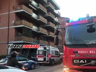 Rischia di morire per fuga di gas, salvata in extremis dai vigili del fuoco
