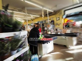 Rapina in un supermercato a San Sisto di Perugia, l'ennesima