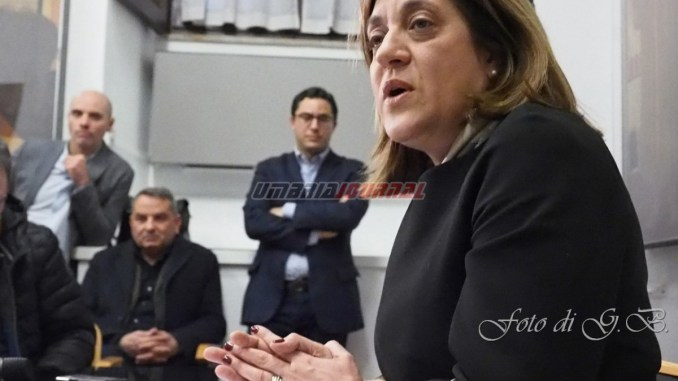 Inchiesta sanità, Valentino Valentini ha parlato: «Ho portato le tracce»