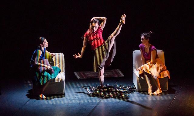 Danza contemporanea, comincia progetto di formazione TSU e Dance Gallery