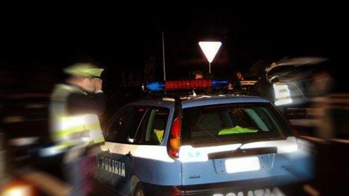 Investito da un tir mentre era sulla corsia nord di emergenza della A1