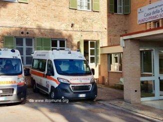 Pronto soccorso Città della Pieve Tar riapre regione al Consiglio di Stato