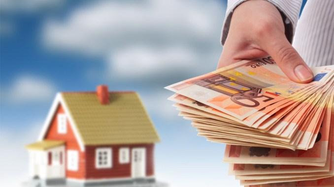 Contributi acquisto prima casa, da regione oltre 1,6 milioni di euro di finanziamenti