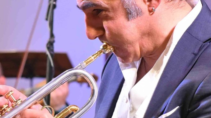 Two Islands, Umbria Jazz Spring, Paolo Fresu e Orchestra da Camera di Perugia