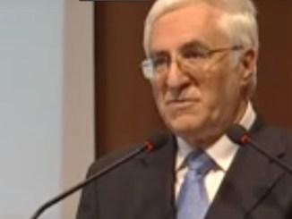 Umberto De Augustinis sarà il candidato del Centrodestra a Spoleto