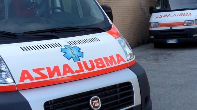 Trovato cadavere di un uomo a Terni, morte forse cause naturali