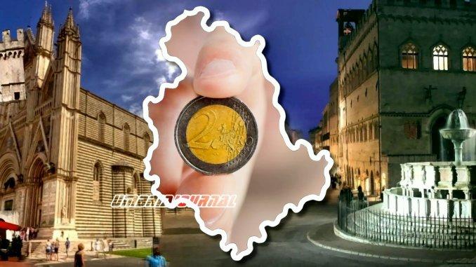 Unioncamere Umbria, si consolida la ripresa, ma è ancora crisi commercio