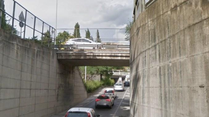 Lega Perugia, controlli immediati su ponti e viadotti