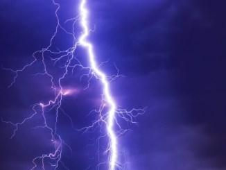 Maltempo, allerta meteo, piogge e temporali su centronord