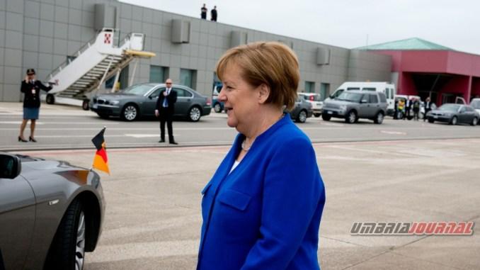 Di Maio, 'Draghi può colmare vuoto leadership dopo Merkel'
