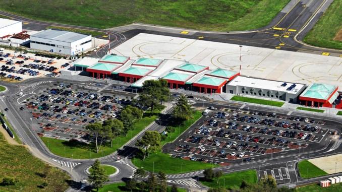 Sviluppo dell'aeroporto, Ricci, da 4 mesi attendiamo in audizione i Dirigenti della SASE