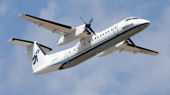 Colpo di scena all'aeroporto, Aliblu Malta si rifà viva, con voli per Cagliari e Trapani