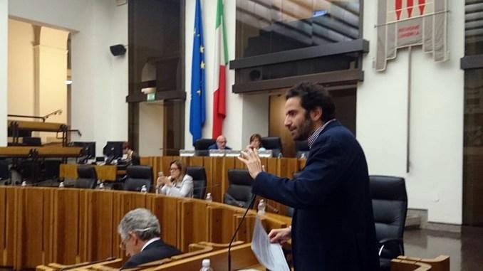 Leonelli (Pd) torna sulla vicenda dello svincolo di Scopoli