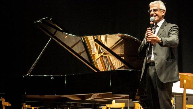 Giuliano Giubilei, a lui il Premio «Una vita da maestro» 2018