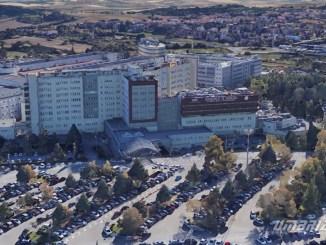 Appignani indagato, sequestrati i soldi e altri beni Indagine mazzetta ospedale