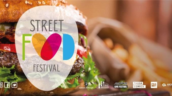 Street Food Festival di Perugia diventa grande, dal 17 al 20 maggio al Frontone