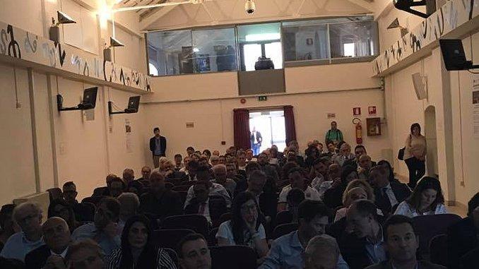 Programma di rilancio Terni-Narni, Catiuscia Marini, entriamo in fase esecutiva
