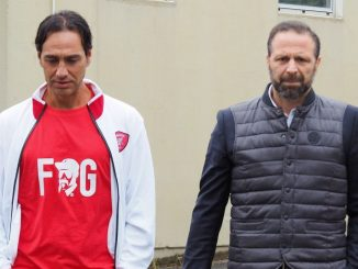Calcio, Alessandro Nesta saluta il Perugia, si cerca il sostituto