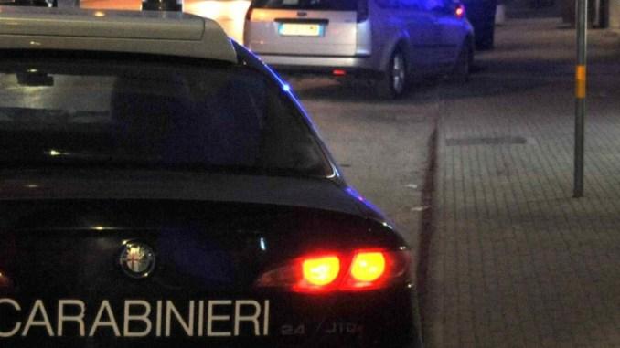 Assalito da balordi durante la notte ai Tre Archi a Perugia