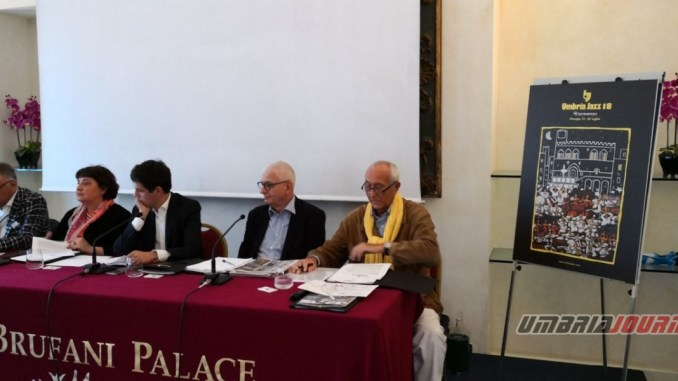 Umbria Jazz, fondazione Caripg non darà più fondi alleClinics
