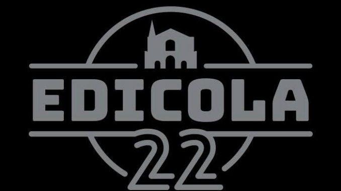 Edicola 22 apre un nuovo locale a Todi inaugurazione 1 giugno