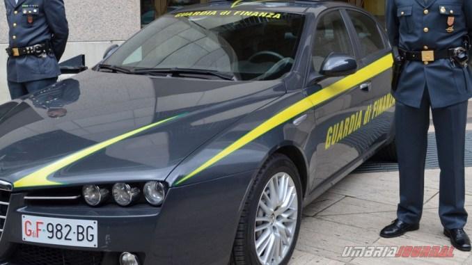 Scoperta maxi evasione fiscale a Todi, IVA evasa per quasi 4 milioni