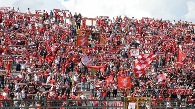 Calcio, Serie B, è pareggio tra Cosenza e Perugia 1 a 1