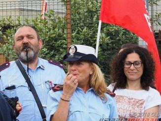 Vertenza Polizia Municipale, interpellanza urgente del M5S