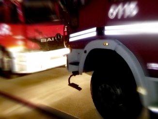 Tragedia sfiorata a Terni, fornello gas rimane aperto, proprietario va a dormire
