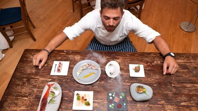 Alessandro Narducci, lo chef morto nell'incidente a Roma, era originario di Parrano