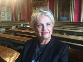 Giuliana Grego Bolli è il nuovo Rettore dell'Università per Stranieri di Perugia