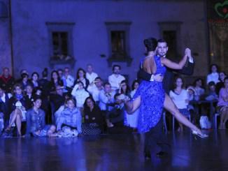 Orvieto tango festival il programma dei tre giorni nella città della Rupe