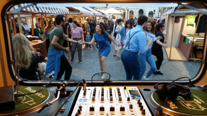 Festa della musica 2018 Perugia is open concerti dall'ora dell'aperitivo