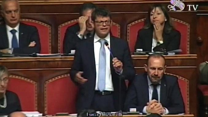 Al Senato record presenze Lega, tra i 28 anche gli umbri Briziarelli e Tesei