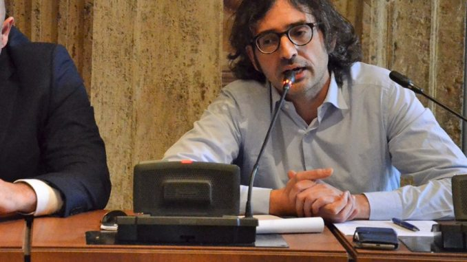 Elezioni Terni, Carlo Miccadei, quando non si ha il coraggio delle idee