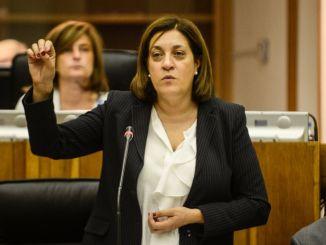 Inchiesta sanità dimissioni Catiuscia Marini, Alfonso Gentili, completi suo mandato