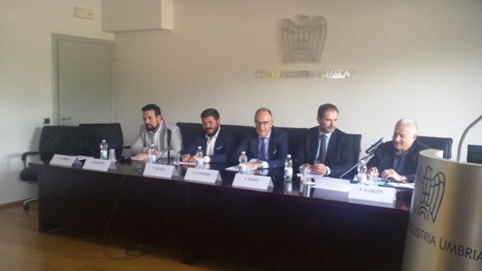 Paolo Angeletti in Confindustria, un Assessorato con delega ai rapporti con le Multinazionali