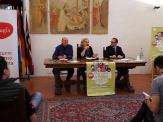 Perugia is open anima l'acropoli, tornano i giovedì in centro storico