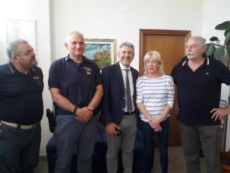 Aggressione agenti polizia, Lega porta solidarietà a vicequestore Ziliotto
