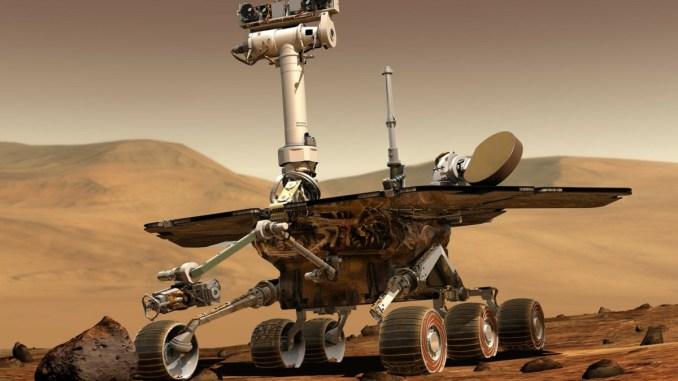 Missione su Marte, Expo Mars 2010, esperimenti alla Cava di Mantignana