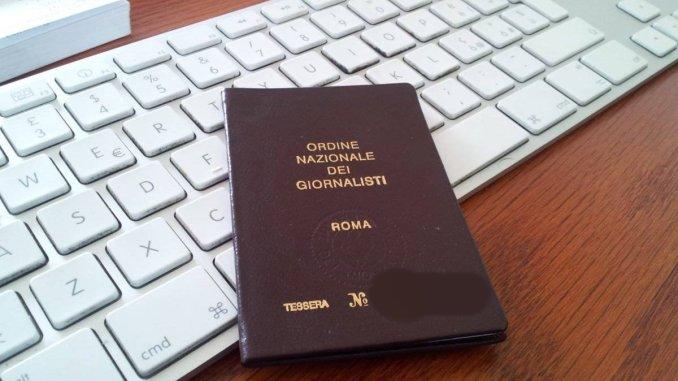 Gianfranco Ricci, il momento più difficile del nostro giornalismo
