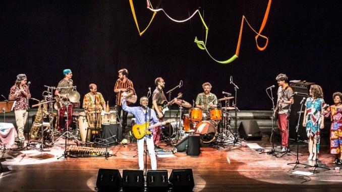 Gilberto Gil ad Umbria Jazz, in Italia per tre date 40 anni da Refavela