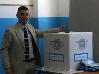 Sandro Pasquali è il nuovo sindaco di Passignano sul Trasimeno