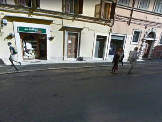 La Mezzanotte Bianca di Corso Cavour e Borgo XX Giugno